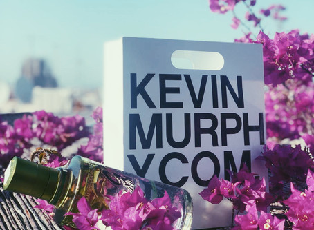 Afterwork Beauty Session by KEVIN MURPHY