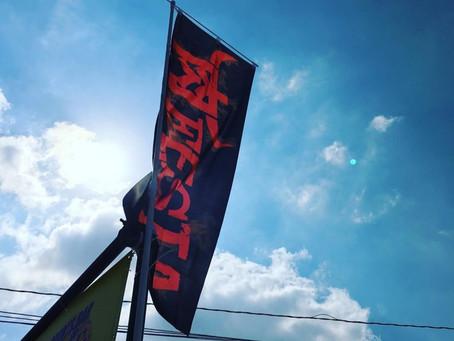 肉フェスタin NAHA サイトオープン!