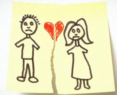 Irretrievable Breakdown of Marital Life is not a Ground of Divorce
