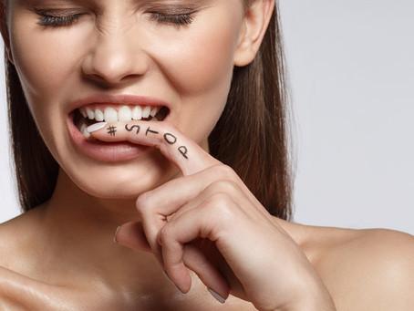 5 señales del estrés en tu boca