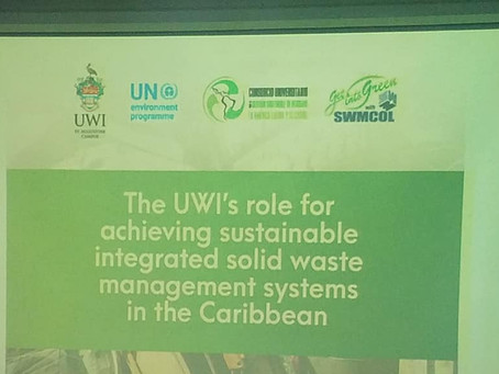 Symposium on Integrated  Solid Waste Management