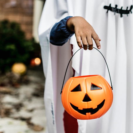 Best Ways to Celebrate Halloween in St George