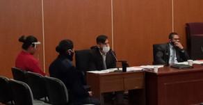 Ampliarán informe psiquiátrico y psicológico de la acusada del homicidio de su pareja
