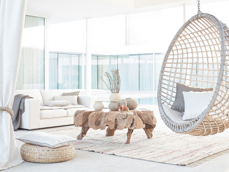 8 Simple Ways to Make Your Home More Zen | maison ito