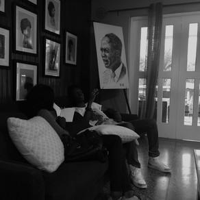 Xane Asiamah: The Interview.
