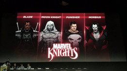 Marvel Ultimate Alliance 3 DLC Characters Revealed at San Diego Comic Con