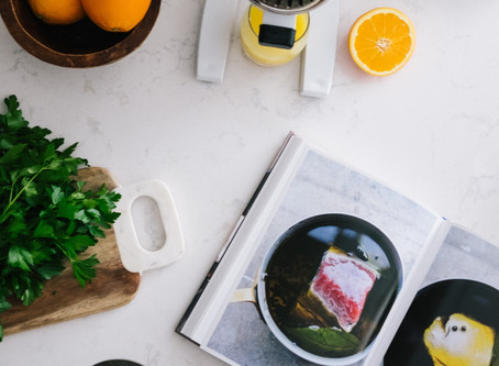 Our Favorite Cookbooks for Spring