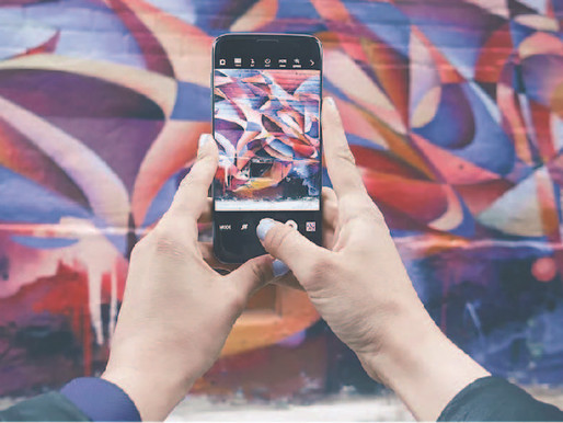 Artists - taking your business digital?