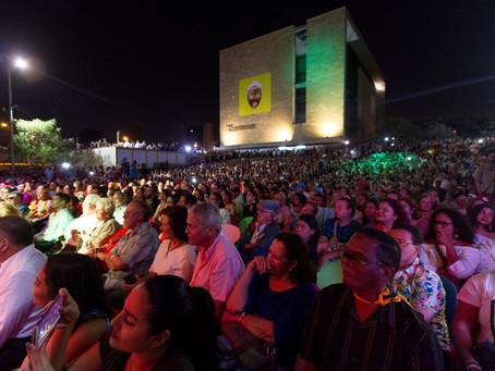 El jueves inicia una fiesta de arte, música e intelectualidad en Barranquilla