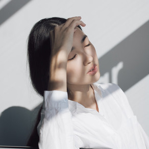 Stress symptomer