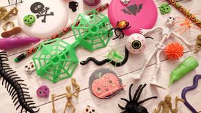 20 Teal Pumpkin Ideas