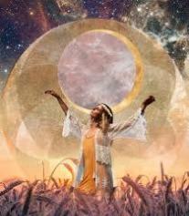 Weekly Astrology Forecast--Leo New Moon