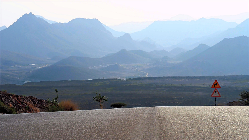 Oman, voyage en road-trip, blog de voyage.