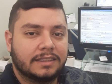 Sua história, Nossa história - Mário Fernandes