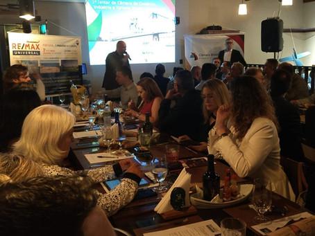 Empreendedorismo e turismo aproximam Santa Catarina de Portugal