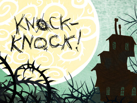 Review: Knock-Knock (Switch)