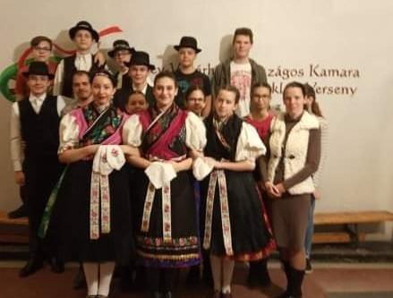 Országos Kamara Néptánc és Népdaléneklési Verseny (2020.)