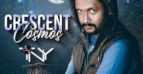 Crescent Cosmos - Dj TNY (Original Mix)