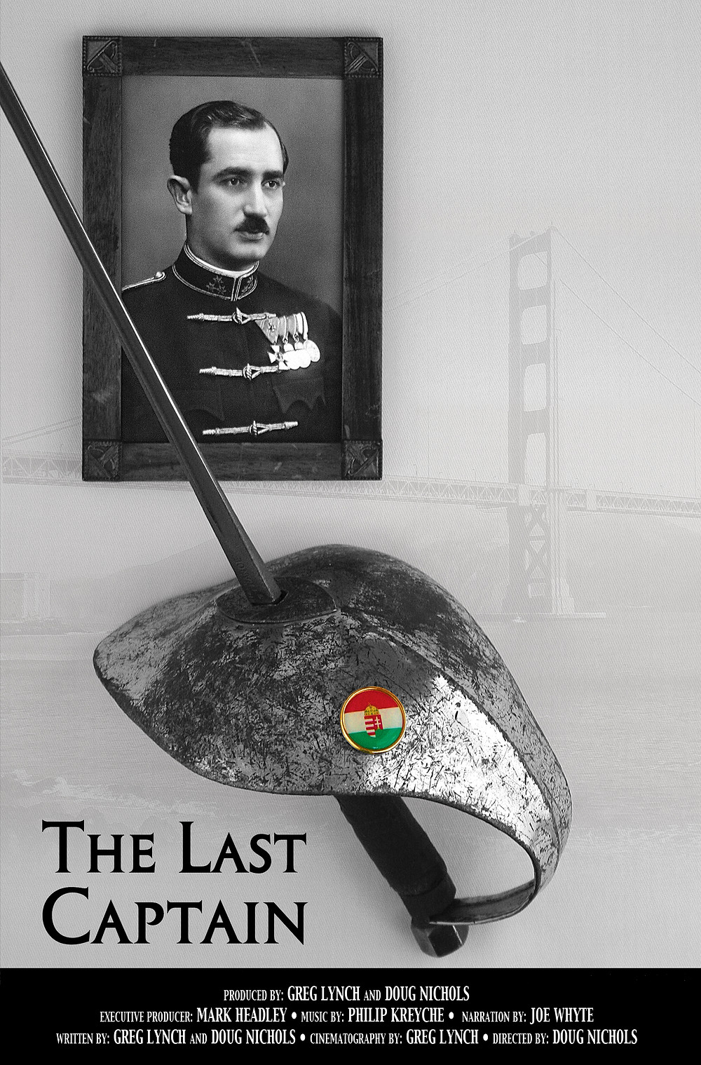 The Last Captain indie film review