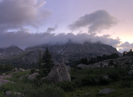 What I Wish I'd Known Before Hiking the CDT: Wyoming