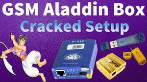 Download Latest Aladdin Crack Box FREE