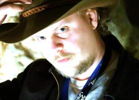 Author Interview - Mats Vederhus