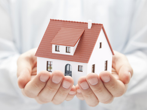 Lifetime Mortgage Completion