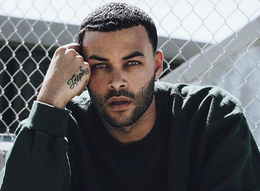 """Don Benjamin is Putting All His Mistakes on the Table in His New Book """"My Truth'"""
