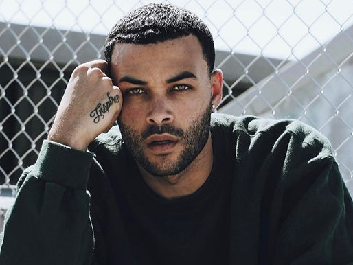 "Don Benjamin is Putting All His Mistakes on the Table in His New Book ""My Truth'"