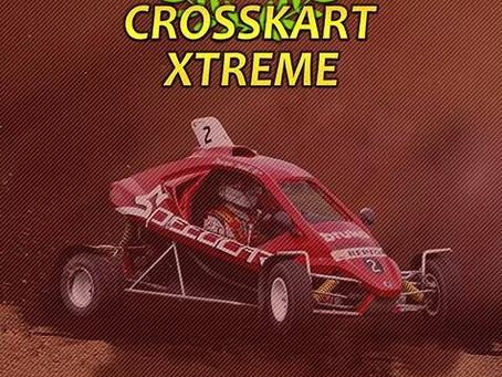 Speedwayspecial i Hallstavik