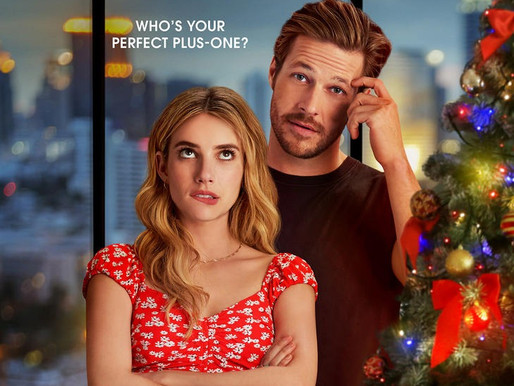 Holidate – Netflix film review