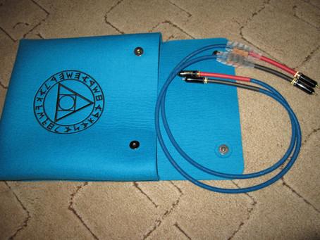 Тест межблочного кабеля             Arkana Physical Research Currus Hermes