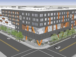 Another Q Building Planned for Warner Center