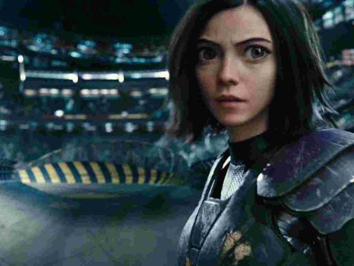 Alita: Battle Angel film review
