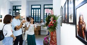 嚐樂——方家揚、李少玉攝影作品展開幕