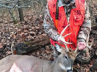 How to Deer Hunt - My First Gun Season