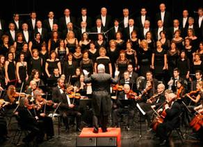 Coro Jadran en conciertos sinfónicos