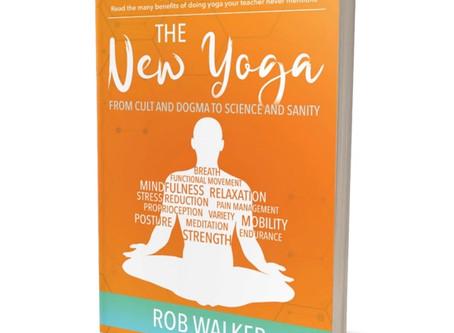 How I came to write the New Yoga