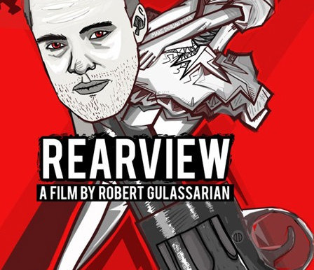 Rearview film review
