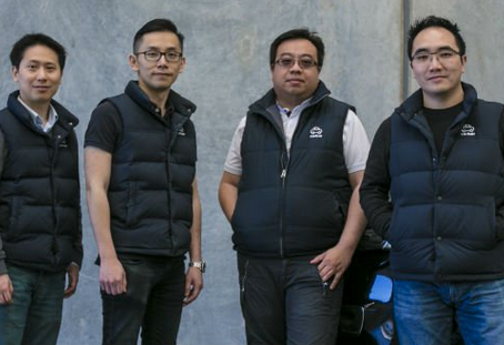 Virtual dealership startup Carbar raises $5.75 million to fuel a change in the way we own cars