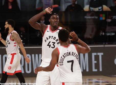 Toronto Raptors 2020 Playoff Preview