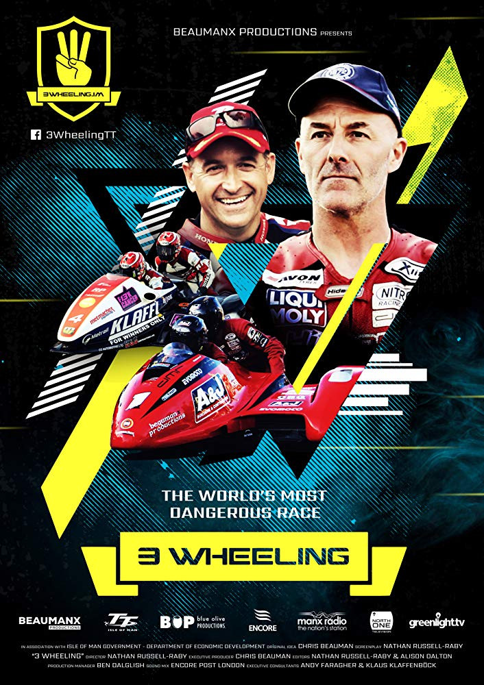 3 Wheeling documentary film review