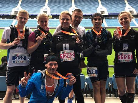 Semi-marathon du Havre