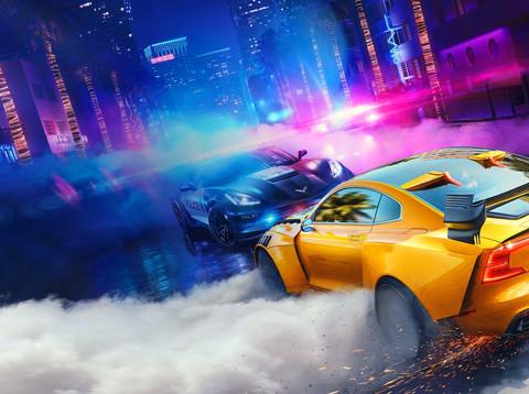 Need for Speed Heat offiziell angekündigt