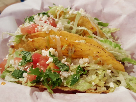 Tacos, Trees, and Unexpected Truth