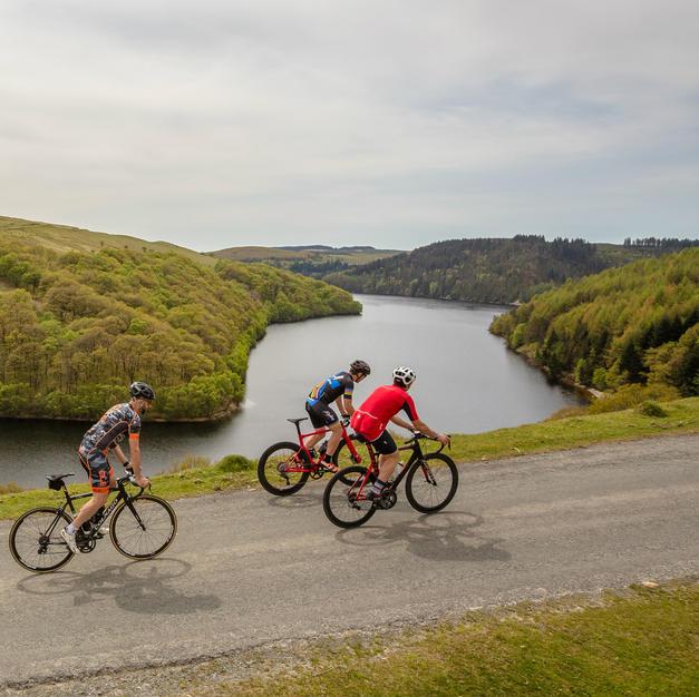 Carmarthenshire Cycle Hub