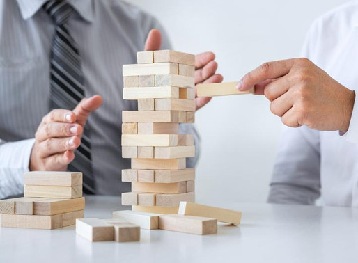 Why It's Important to Properly Structure Your Business