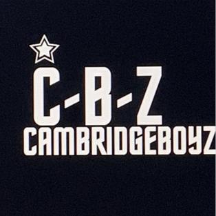 The Cambridgeboyz - Baby Just Believe [Audio]