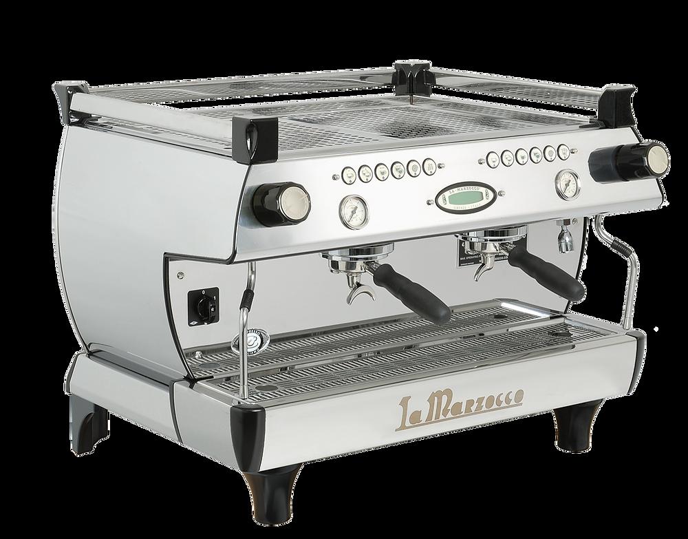 La Marzocco gb5 espressomaskin