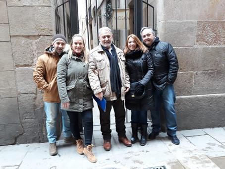 Descubrir la Barcelona medieval que inspiró #lacatedraldelmar